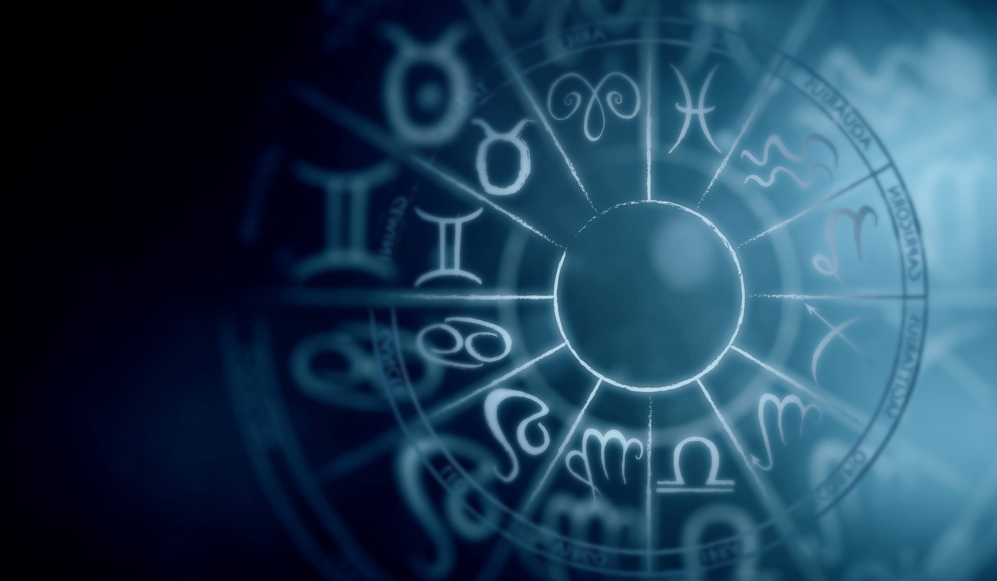 horoskop i gledanje horoskopa